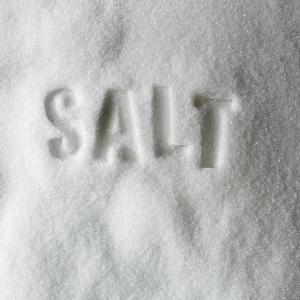 SaltInSpeck