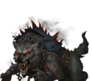 Dire Wolf Packleader
