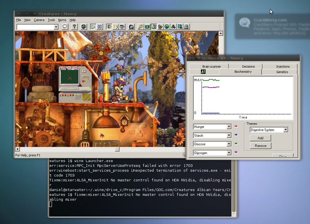 File:Creatures deluxe on Linux-wine.png