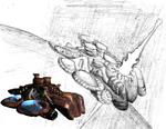 Ark meteor
