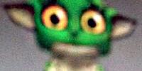 Aqua Norn (Creatures Online)