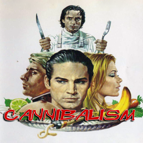 Category-Cannibalism