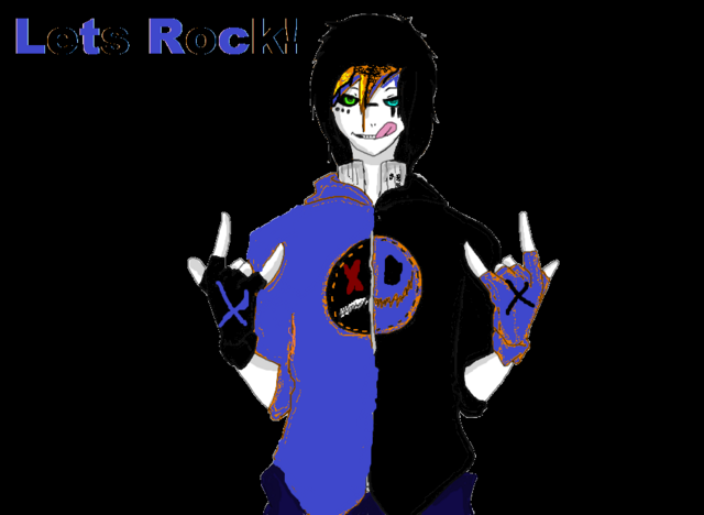 File:A new boy creepypasta oc sweet tooth aka max by delisazombiegirl-d75b5cm.png