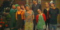 O Inferno de Chaves/PT