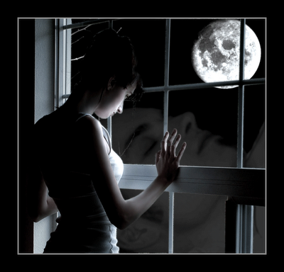 The boy sat on his bed next to his window in his dark bedroom  lightened by  only the slim ray of moonlight that sliced the shadows of the eerie room. The Moonlight   Creepypasta Wiki   FANDOM powered by Wikia