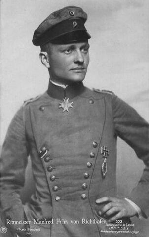 File:Manfred von Richthofen.jpg