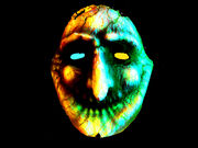 Mask by gusartt editted