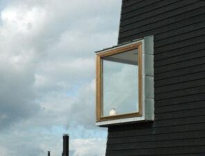Michael sten johnsen, stens hus, corner window