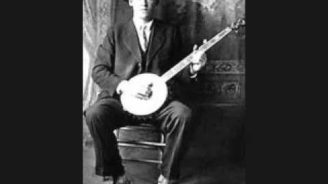 Dock Boggs - Pretty Polly (1927)