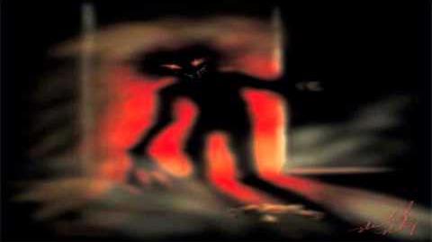 Closet monster creepypasta