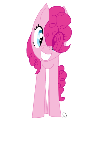 File:Happy Pinkie Pie.png