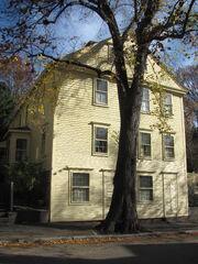 135 Benefit Street, Providence RI