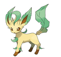 200px-Leafeon