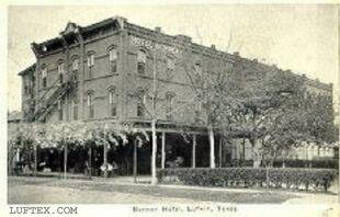Bonner-hotel