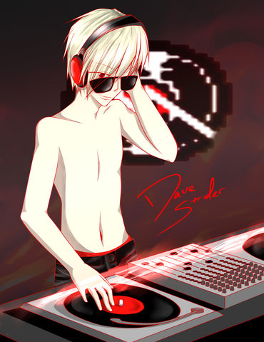 File:Dave strider by superfloree-d5wuf2f.png