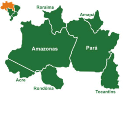 Brasil-Norte