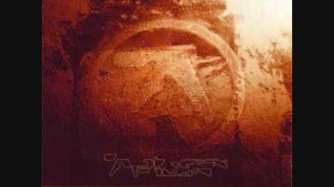 Aphex Twin - Spots