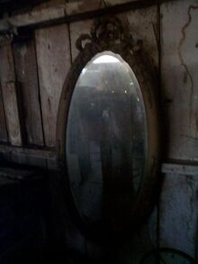 Dusty Mirror