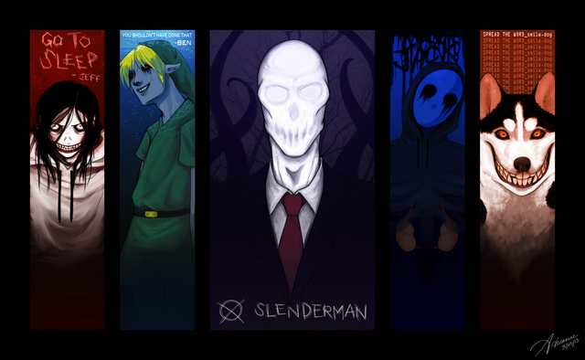 File:Creepypasta wallpaper by suchanartist13-d5z0pj4.png