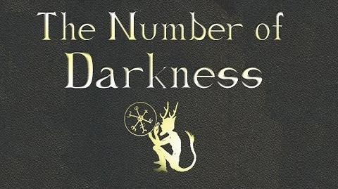 """The Number of Darkness"" Creepypasta by Humboldt Lycanthrope"