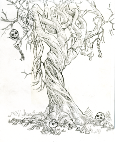 File:Man eating tree by brizl-d4334p9.png
