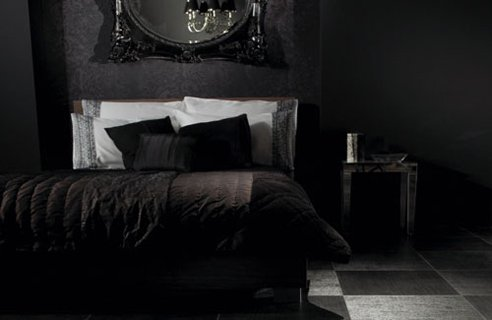 Image black creepypasta wiki fandom for Black and white marble bedding