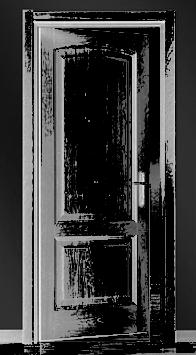 Wood Door-Liner skirting