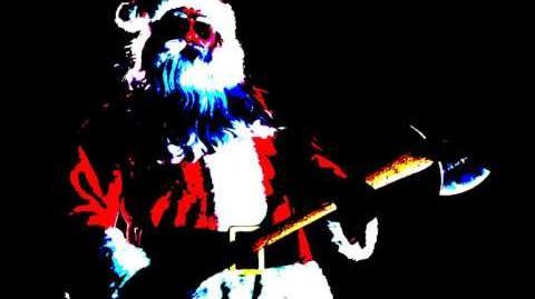 Santa's Other Workshop CREEPYpasta