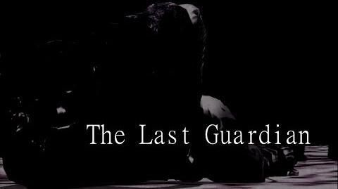 The Last Guardian - NicePasta-1