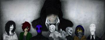 Seven Days Creepypasta Image