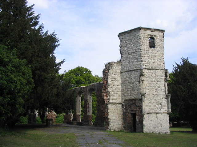 File:Holy Ghost Ruins - geograph.org.uk - 71774.jpg