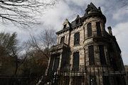 Wicker House