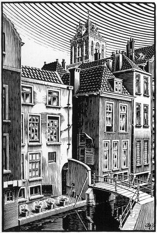 File:EscherDelft-voldersgracht.jpg