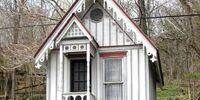 Midget Mansion