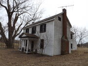 Paranormal house 228