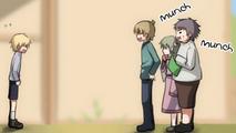 Ch.1-Lark bullied