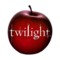 Twilight's apple