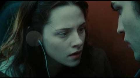 Twilight - Edward and Bella - Piano ballad