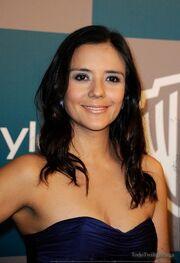 Catalina Sandino Moreno profile