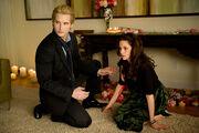 Carlisle y Bella