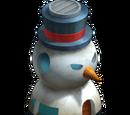 Frosty Hideout