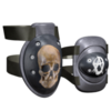 SkullPads