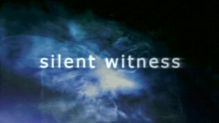 Silent Witness title card