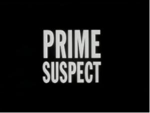 Prime Suspect title card