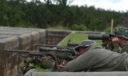 USMC Sniper M24