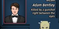 Serial Killer Death