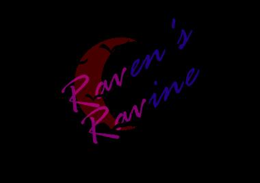 Raven's Ravine