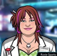 Roxie - Case 112-5