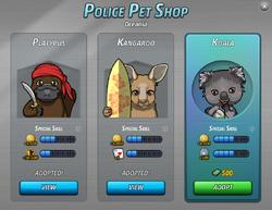 OceaniaPetShop