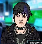 Elliot - Case 116-1